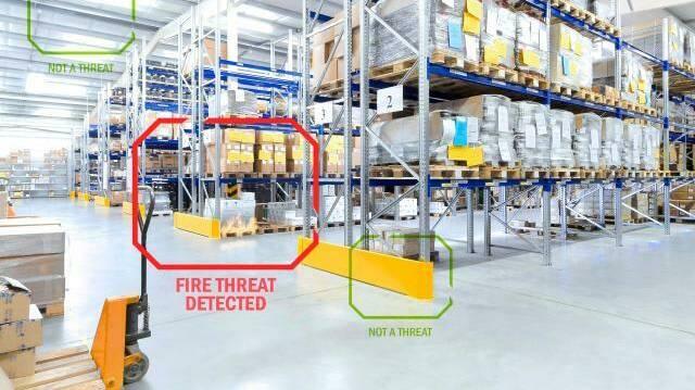 Bosch AVIOTEC system benefits