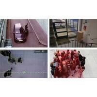Bosch Essential Video Analytics