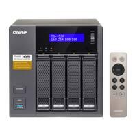QNAP TS-453A 24TB