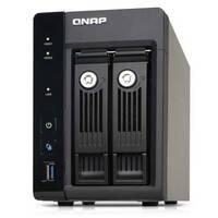 QNAP TS-253A 20TB