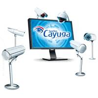Qognify (SeeTec) Cayuga S50X Basic Package incl. 1 jaar SMA