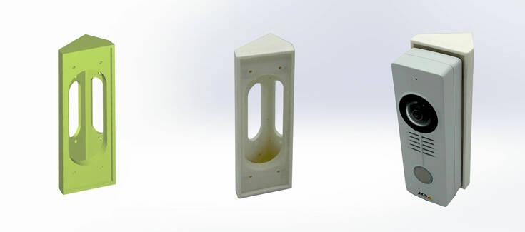 Webcam Center 3 D Printing A8105 002