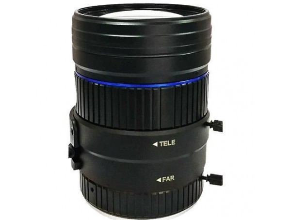 AXIS Lens I-cs 3.9-10 MM F1.5 5MP
