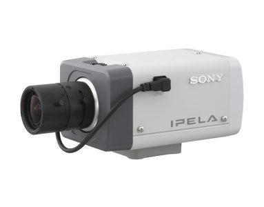 Sony SNC-CS11P