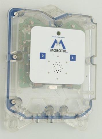 Mobotix M12-DevKit-Board