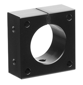 AXIS F8203 fixed mounting bracket