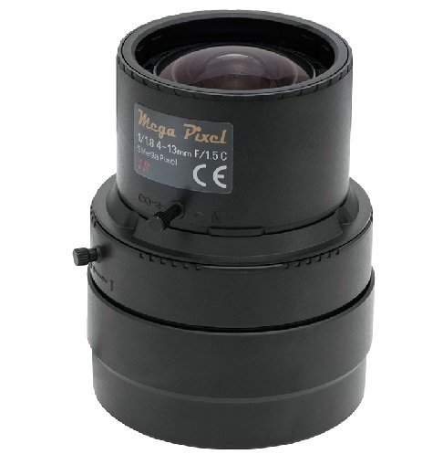 AXIS Lens Tamron C 4-13MM Dc-iris