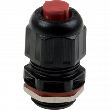 AXIS EX E Cable Gland M20 Non-armored