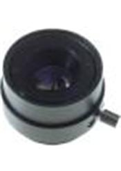 AXIS ixed Iris Megapixel Lens CS 16mm
