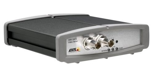 AXIS 241S