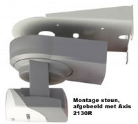 AXIS 2130R Muursteun