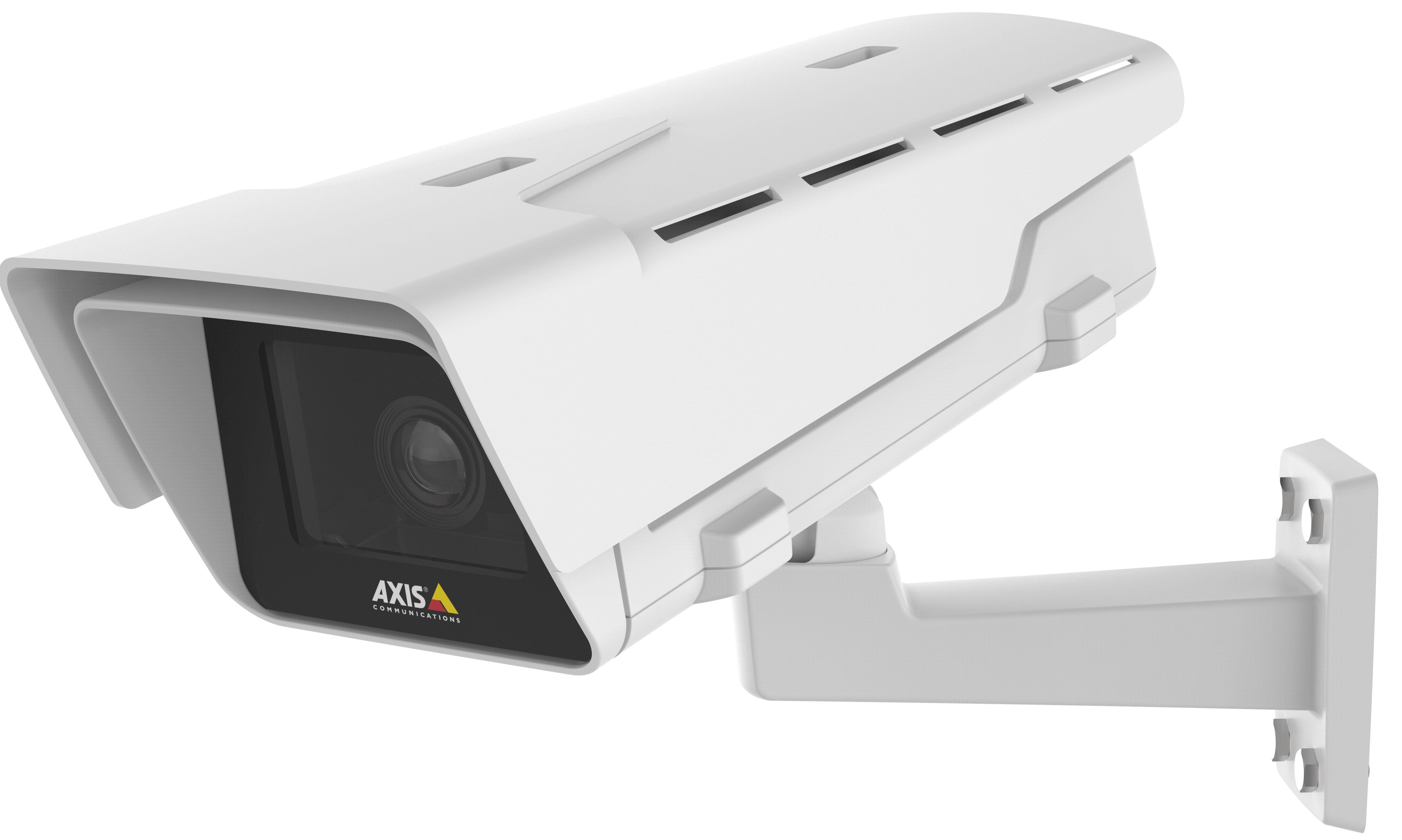 AXIS P1364-E