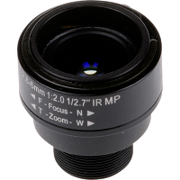 AXIS Lens M12 2.8-6MM