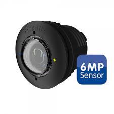 Mobotix MX-SM-D32-BL-6MP-F1.8