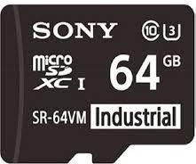 Sony SR-64VMA
