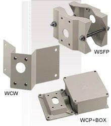 Videotec VT-WCP-AX0217-091