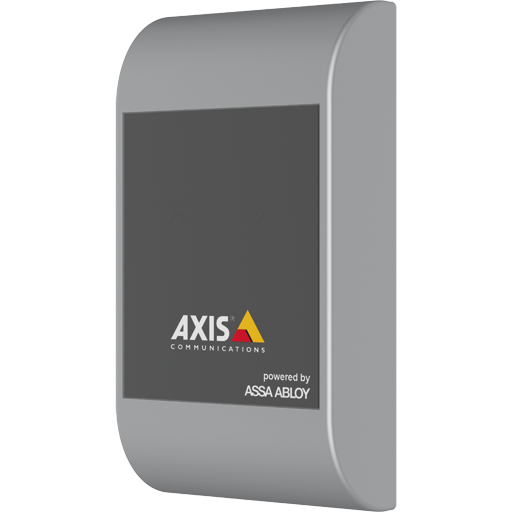 AXIS A4010-E Reader Without Keypad