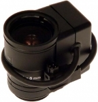 AXIS Lens CS 3,5-8mm