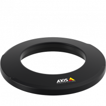 AXIS M30 Cover Ring A Zwart