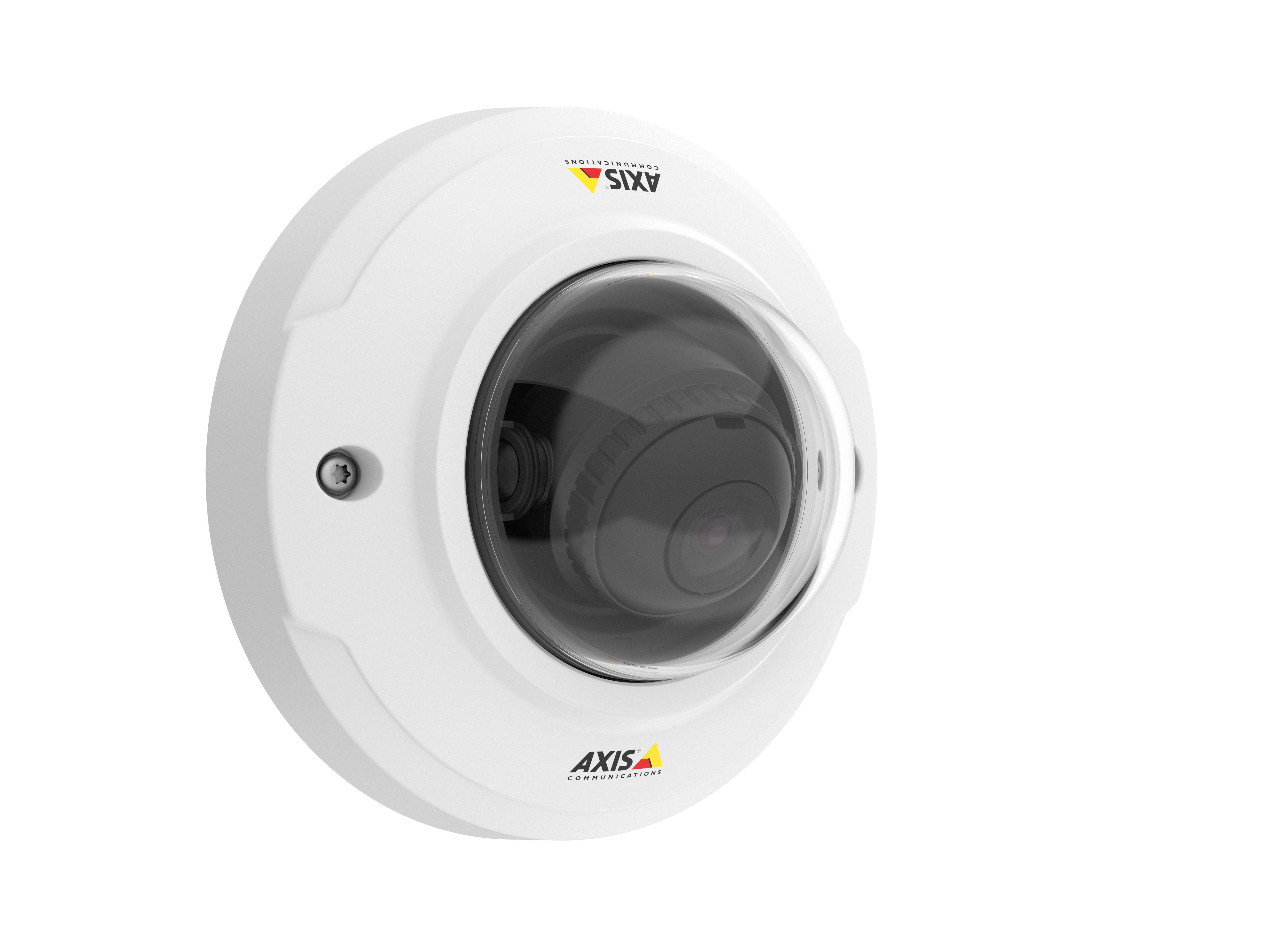 AXIS Companion Dome WV