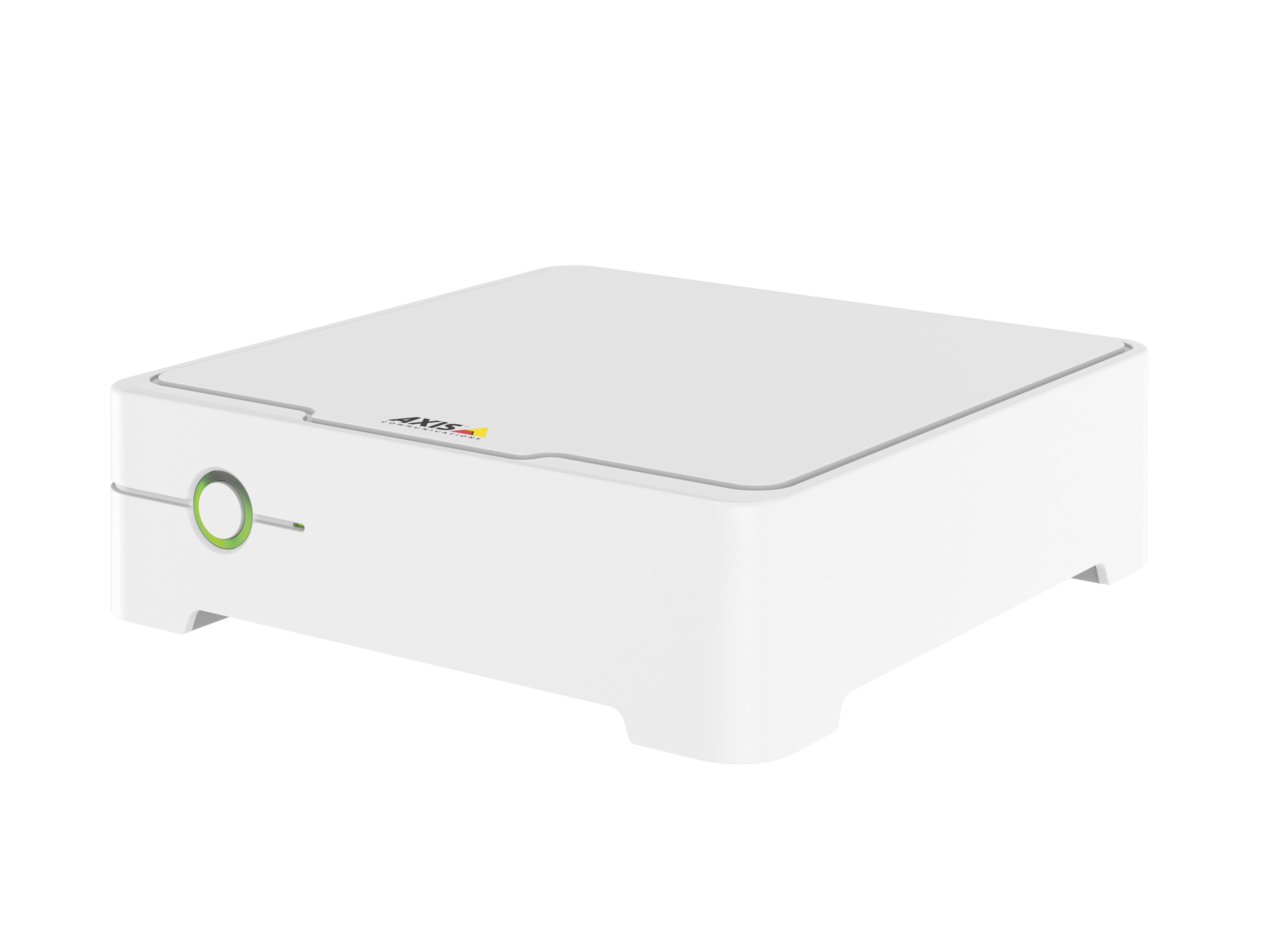 AXIS Companion Recorder 4CH 1TB
