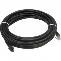 AXIS F7308 Cable Black 8 m