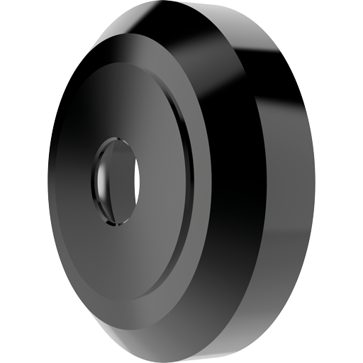 AXIS F8211 Pinhole Trim Ring