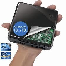 Intel NUC-Divers