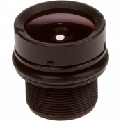 AXIS Lens M12 2.8 mm, F2.0