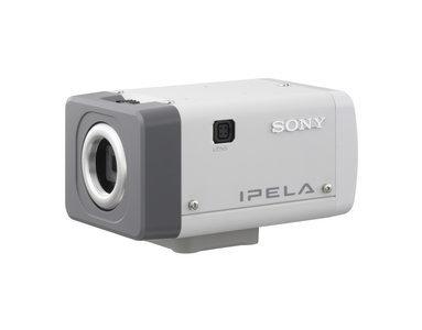 Sony SNC-CS10P