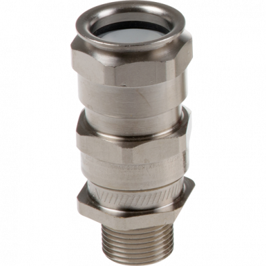 AXIS EX D Cable Gland M20 Armored
