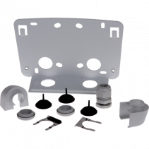 AXIS D20 Mount Bracket Kit A