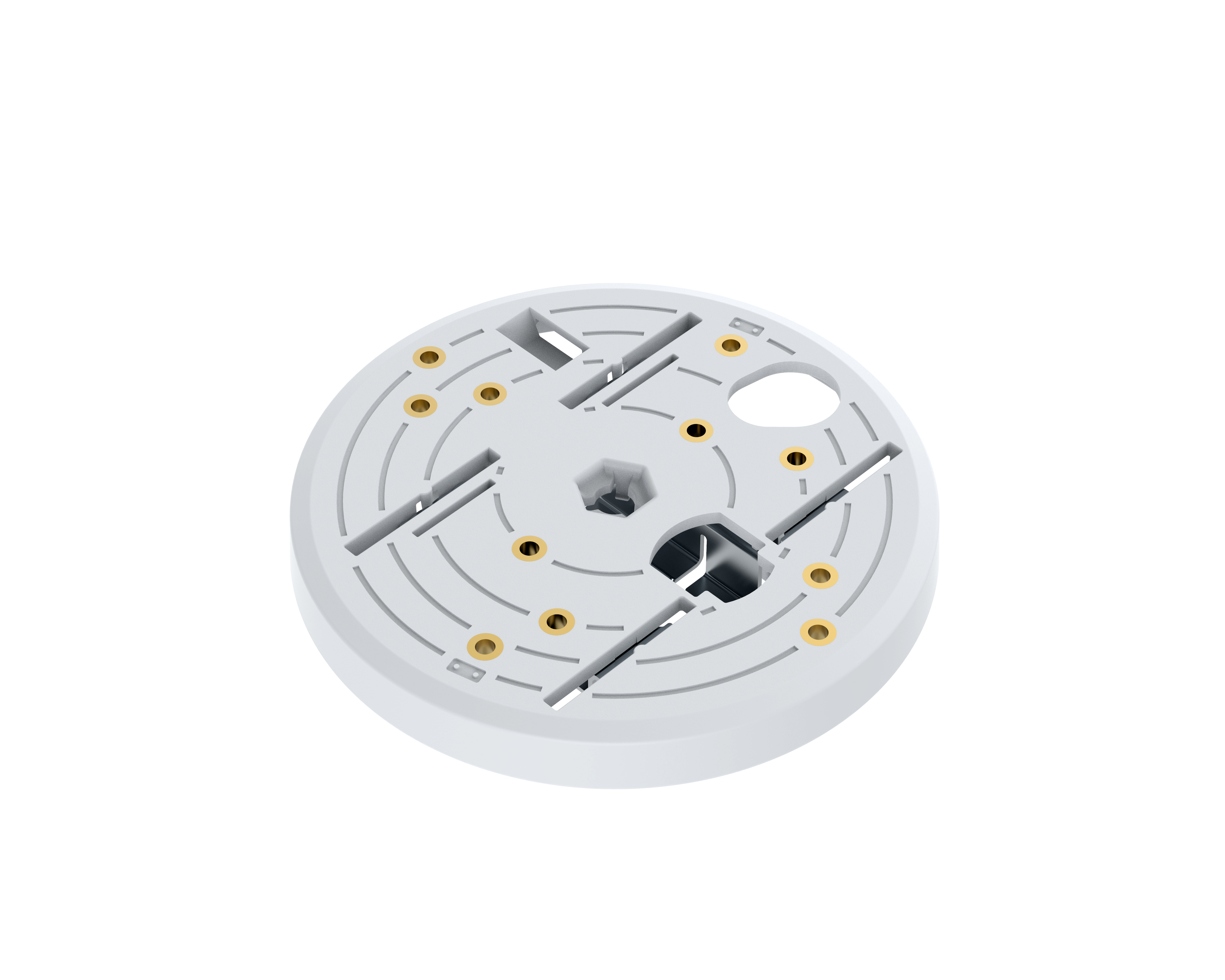 AXIS T91A23 Tile Grid Ceiling Mount
