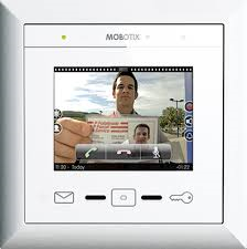 Mobotix MX-DISPLAY3