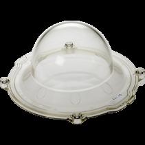 AXIS Q3517-SLVE Clear Dome