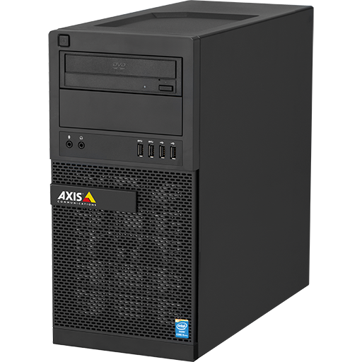 AXIS S1016