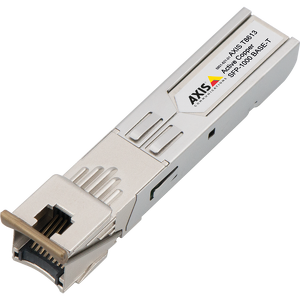 AXIS T8613 Sfp Module 1000BASE-T