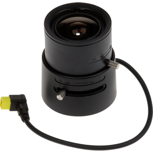 AXIS Lens CS 2.8-8.5MM P-iris