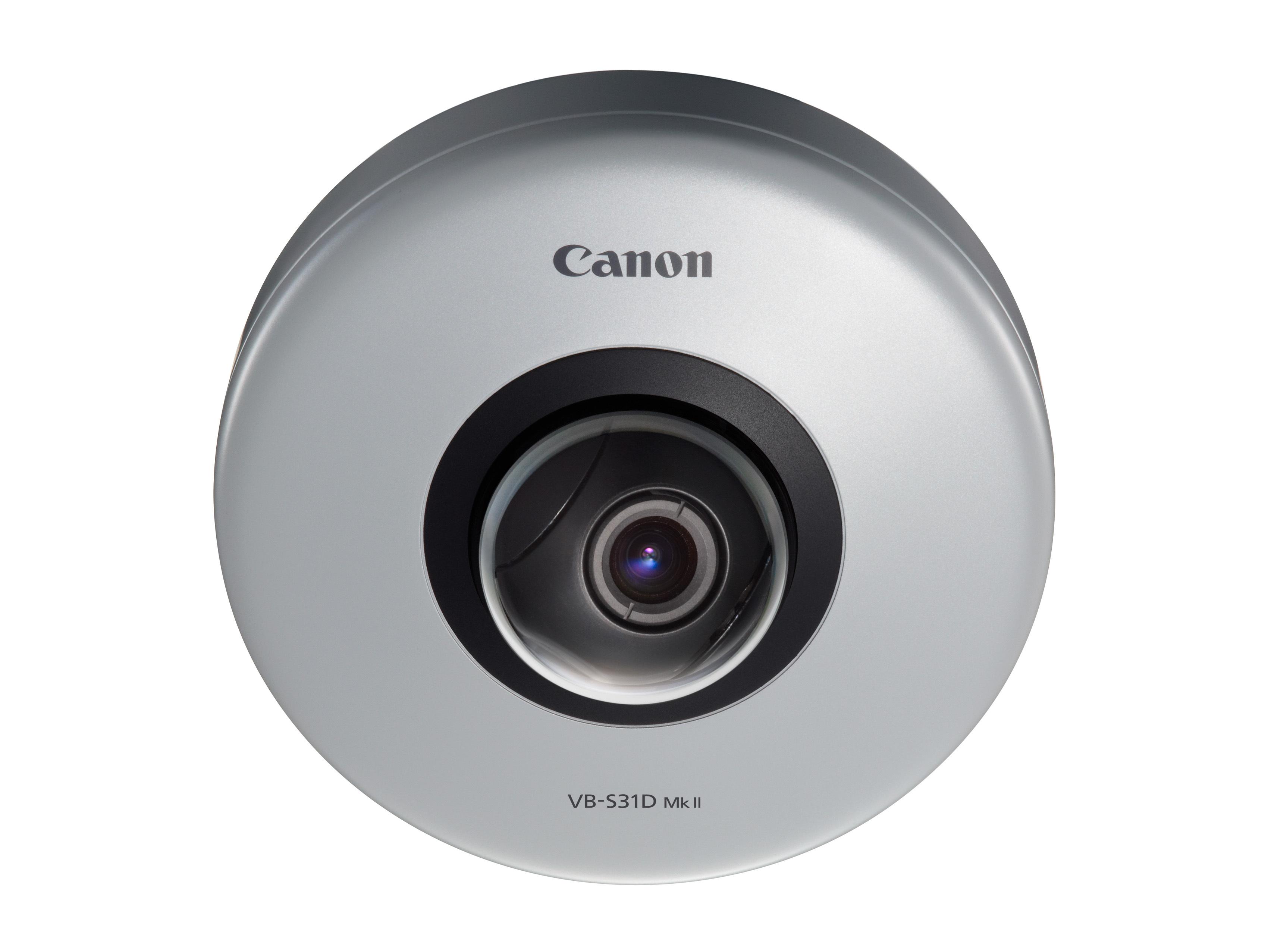 Canon VB-S31D MK II