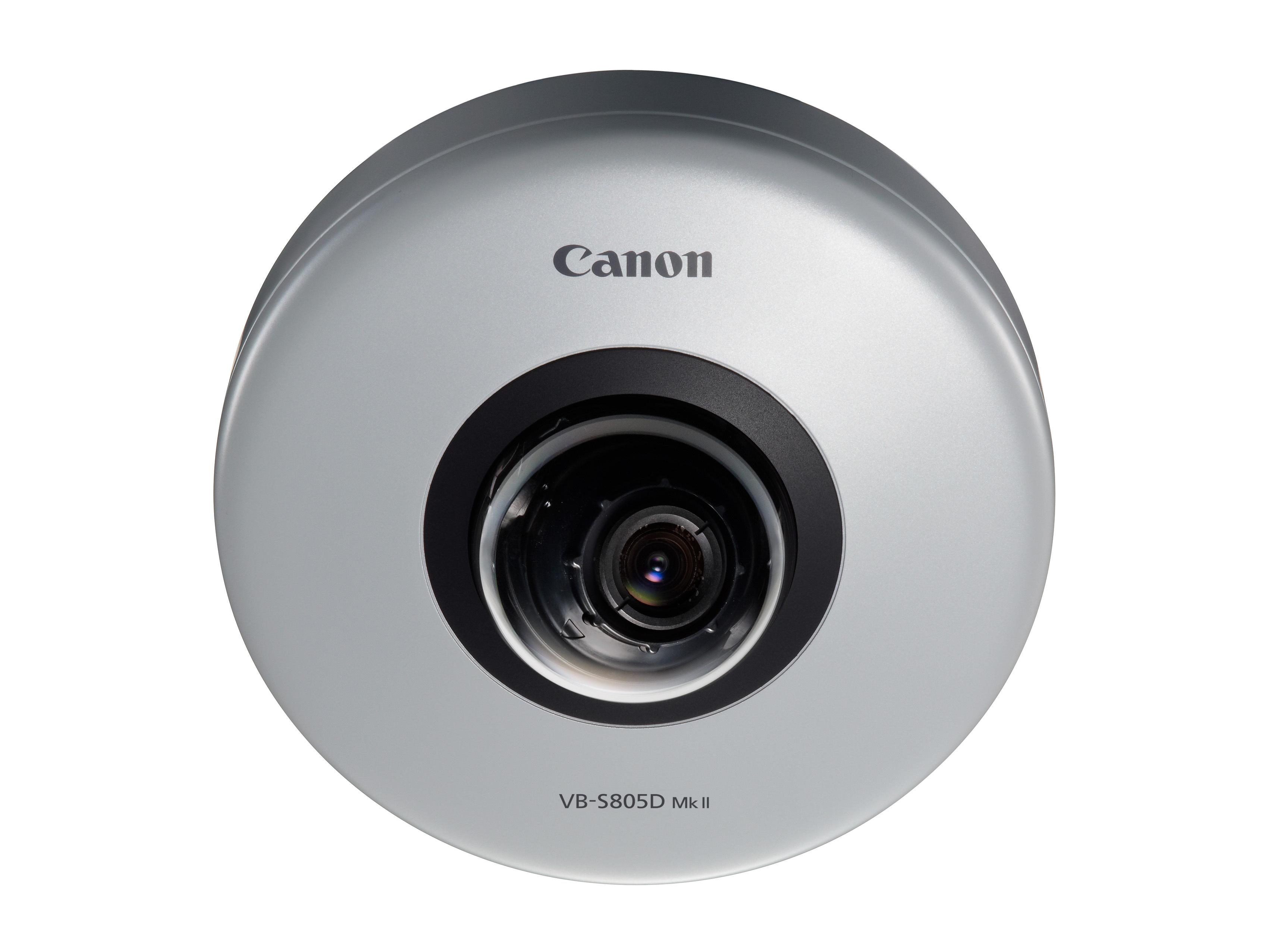 Canon VB-S805D MK II